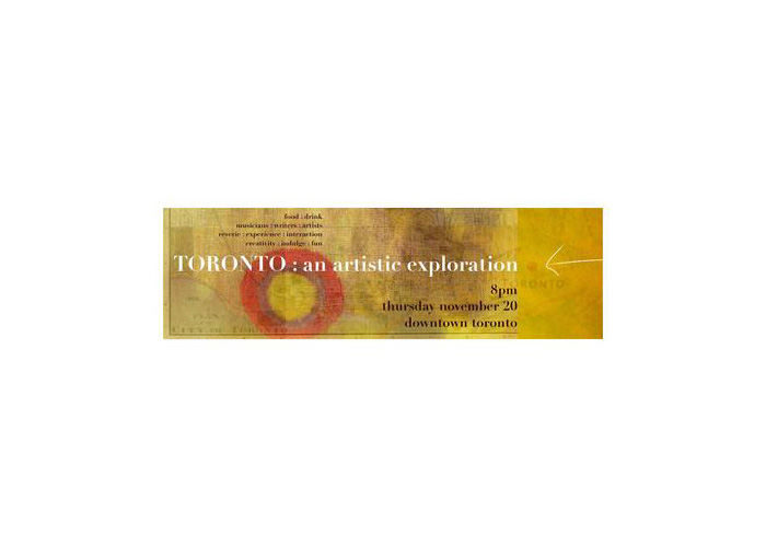 Hear Here: Toronto