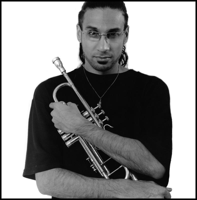 Brownman Ali