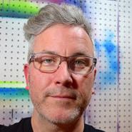 Andrew Duff - Artist