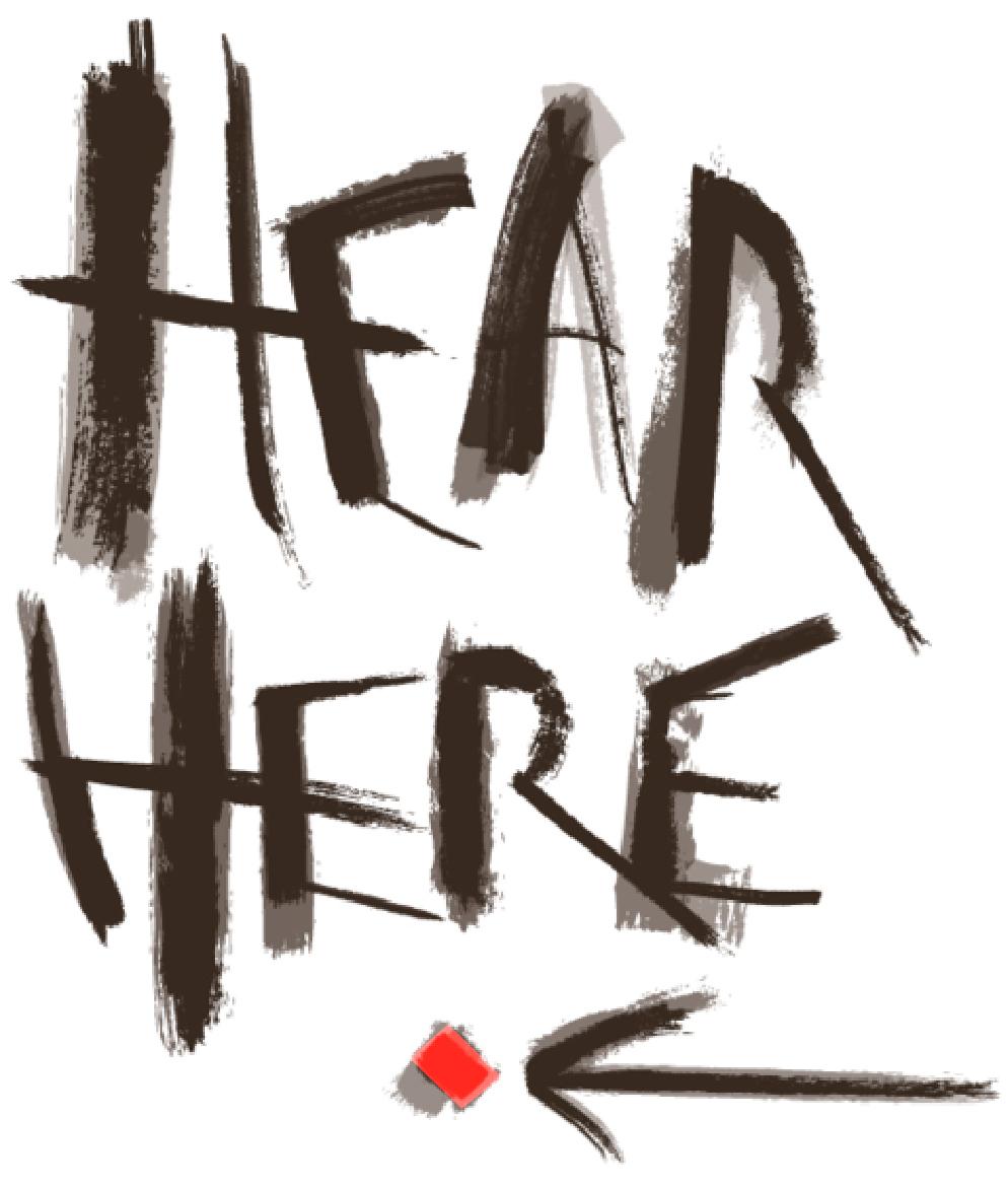 Hear-Here.org