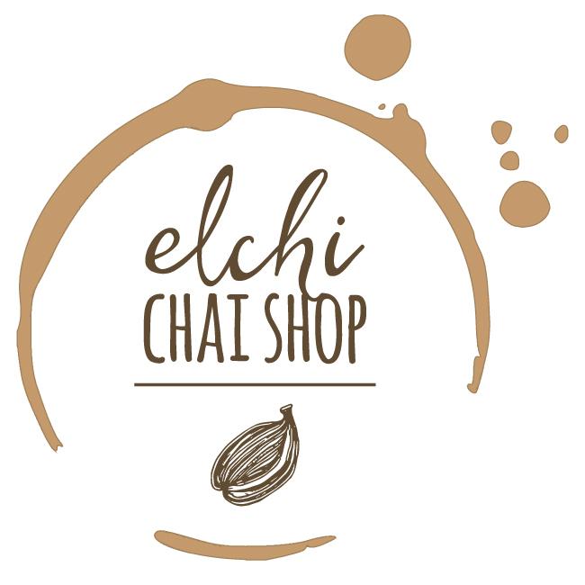 elchi chai shop logo