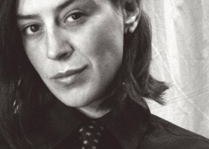 Anna Sapershteyn