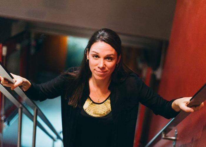 Lara Bozabalian
